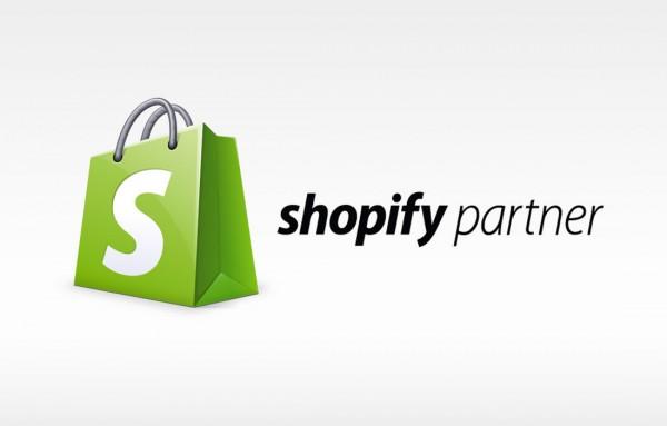 Shopify verkkokauppa